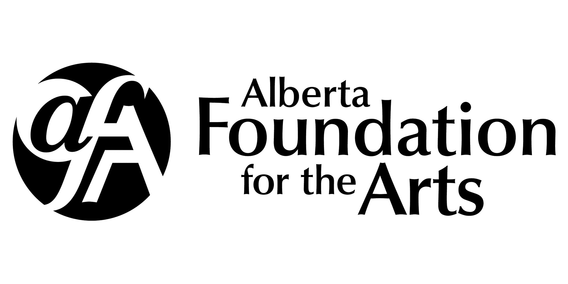 Alberta Foundation for the Arts