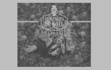 Sympholie de Noël