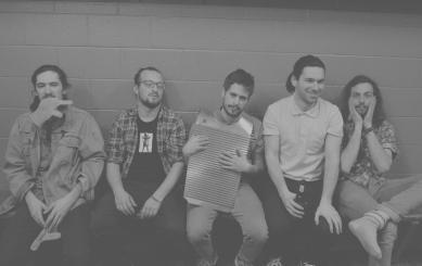 Le Winston Band