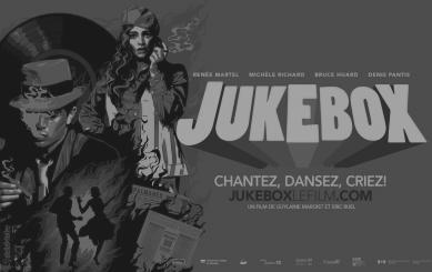 Jukebox | Karaoké party