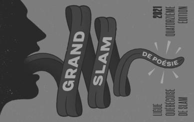 14e GRAND SLAM DE POÉSIE - FINALE